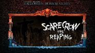 Scarecrow The Reaping Wallpaper 2
