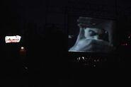 Horror Nights Nightmares Screen