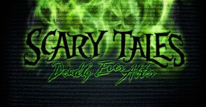 Scary Tales Deadly Logo