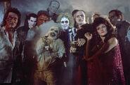 Fright Nights Scareactors