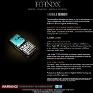 HHN 2010 Website 23
