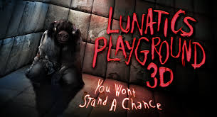 Lunatics Playground