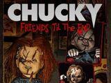Chucky: Friends til the End