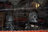 HHN Hallowd Past Props 54