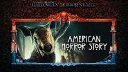 American Horror Story Volume 2 Wallpaper 2