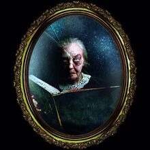 Storyteller Mirror