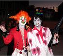 Zombie Tony Montana