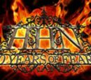 HHN: 20 Years of Fear
