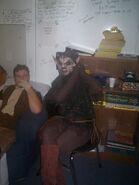HHN 2006 Monster