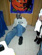 HHN XIV Ghostly Scareactor 26
