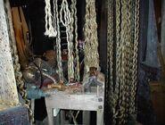 HHN XIV Hanging Ropes
