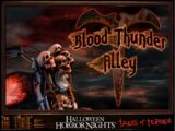 Blood Thunder Alley