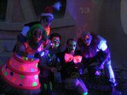 Terror Tram The Director's Cut Clowns