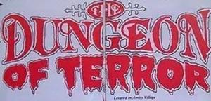 Dungeon of Terror Logo
