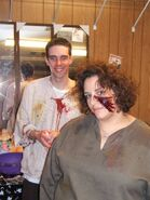 Blood Ruins Scareactor 21