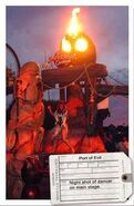 Port of Evil Night Dancer