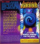 Disorientorium Brochure