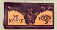 One Boo Buck