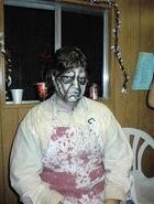 HHN XIV Ghostly Scareactor 21
