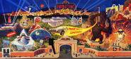 Opening-banner-universal-studios-florida-1990
