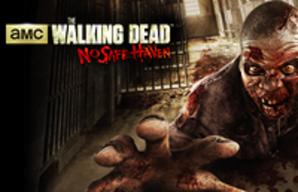 Walking Dead NSH