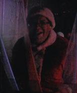 Santa Inmate