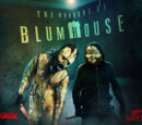 The Horrors of Blumhouse (Orlando 2018)