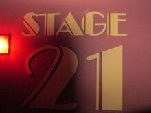 Soundstage 21