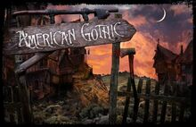 American Gothic82