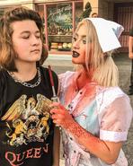 Naughty Nurse 3
