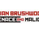 Brian Brushwood: Menace and Malice