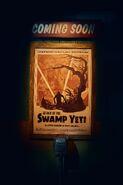 Swamp Yeti