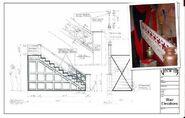 Castle Vampyr Stairs Concept Art
