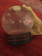 HHN 2006 Crystal Ball