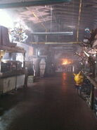 HHN Prop Warehouse 14