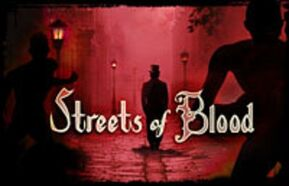 Streets of Blood 18