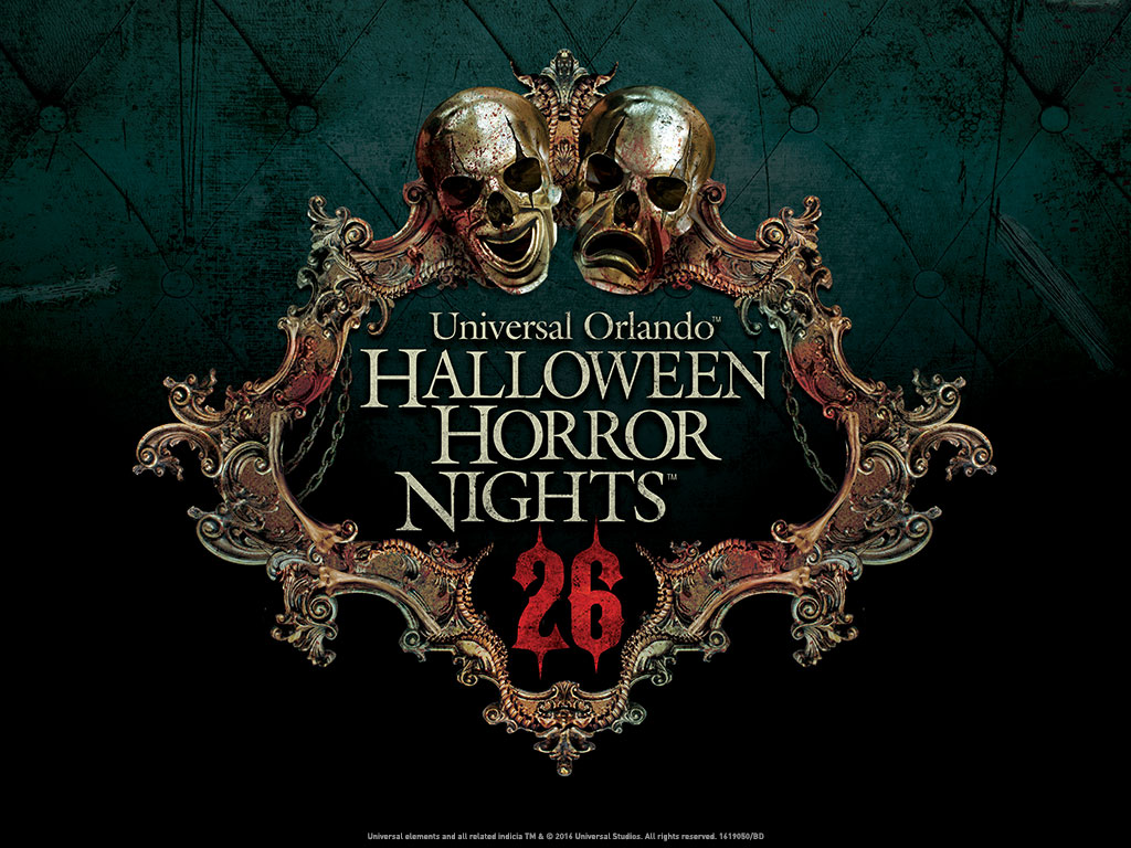 Halloween Horror Nights 26 | Halloween Horror Nights Wiki | FANDOM ...