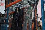 HHN Hallowd Past Props 1