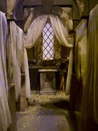 Screamhouse 3 Hallway