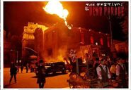 HHN 1996 FOTDP Fire