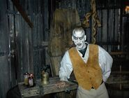 HHN XIV Ghostly Scareactor 4