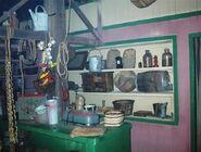 HHN XIV Kitchen