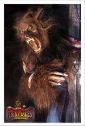Scary Tales Werewolf