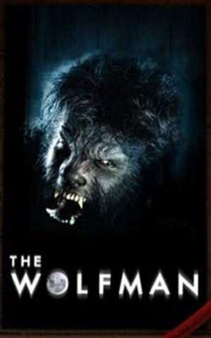 Wolfmanp