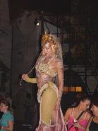 Terra Lady 2