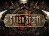 Saws N' Steam: Into the Machine