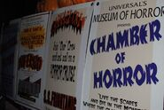 HHN Hallowd Past Posters 3