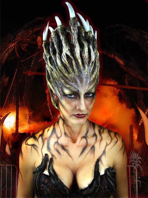 Terror queen