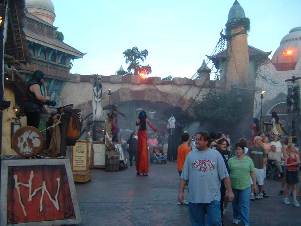 image - hhn port of evil | halloween horror nights wiki | fandom