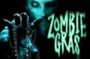 Zombiegras
